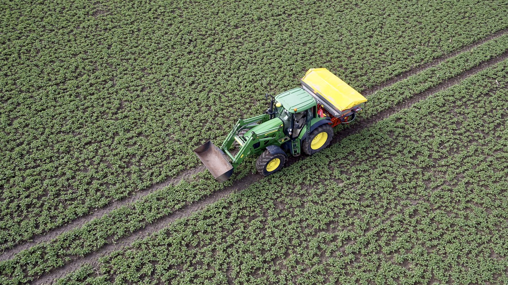 Gødningspriser i tyskland
