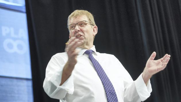 Gefion beder om forlænget mandat til bestyrelsen i...