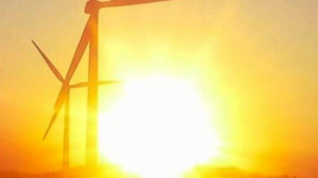Solrig påskeuge begynder med op til 20 grader...