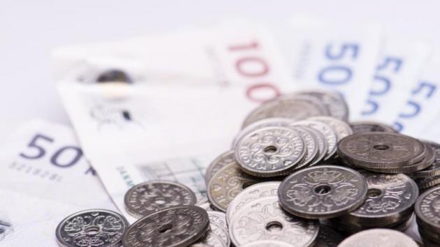 Nykredit hæver kursskæringen på F1- og F2-lån fra 0,1 til 0,3 procent fra nytår.