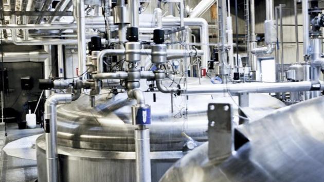 Produktionen på VitaLys foregår i store ståltanke, hvor rent sukker ved fermentering omdannes til aminosyren lysin. På basis af cirka 35.000 ton sukker produceres cirka 20.000 ton lysin om året. Lysinet leveres i både flydende og tørret form og ind