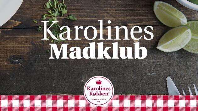 Karolines Køkken lancerer sin egen madklub | Landbrugsavisen