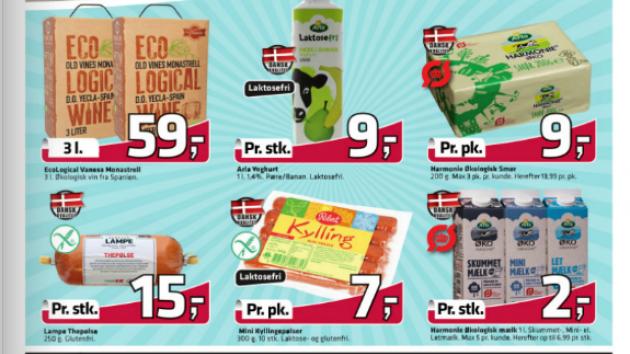 Tilbud På Mælk Landbosyd Raser Over Fleggaard Landbrugsavisen