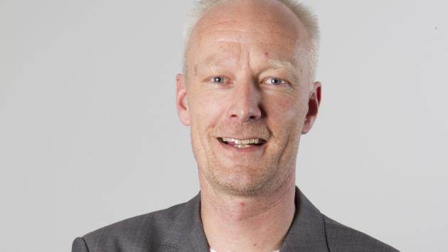 Henrik Dalgaard Christensen