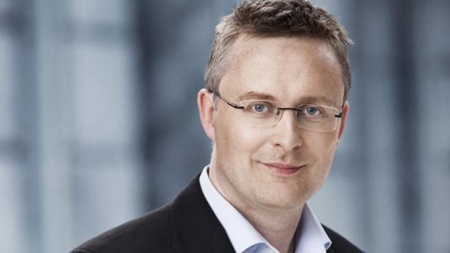 Jacob Jensen, Venstre.