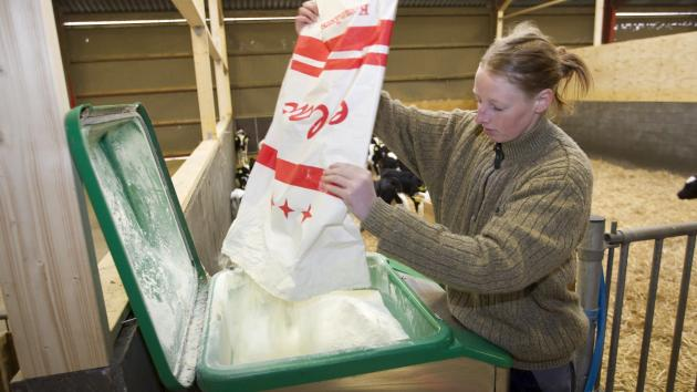 11 forskellige mælkeerstatninger er undersøgt af Københavns Universitet.
