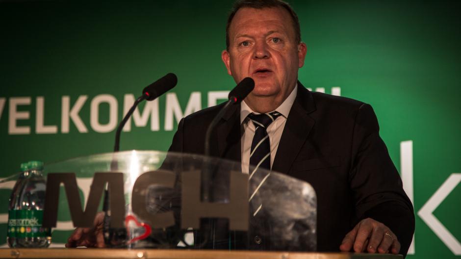 lars løkke rasmussen statsminister agromek landbrug landbrugspolitik