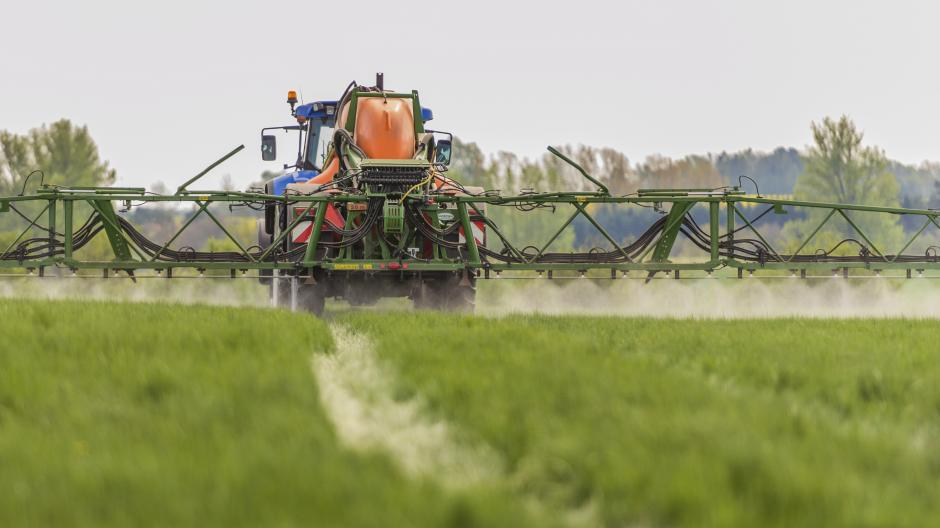 planteværn og pesticider sprøjteforbud sprøjtemiddel