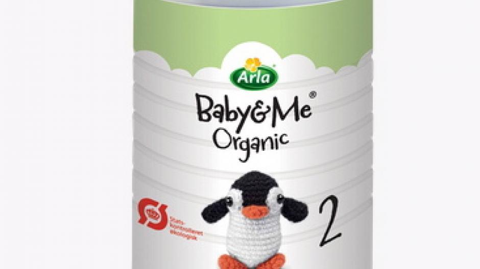 baby and me modermælkserstatning