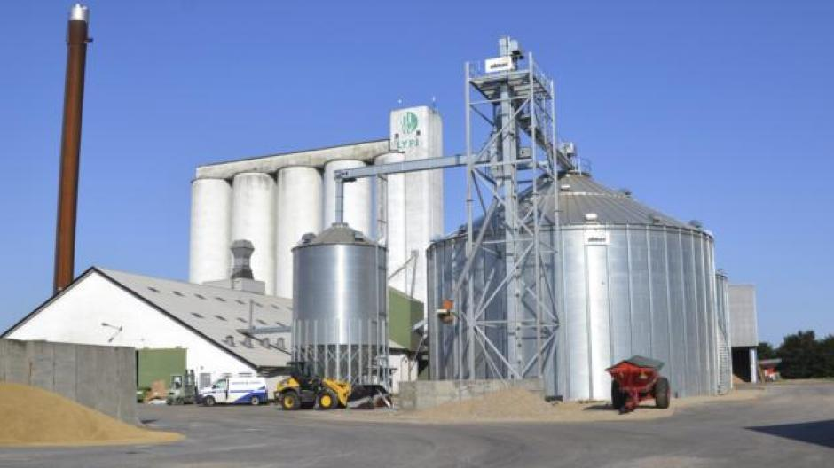 hedegaard agro auning