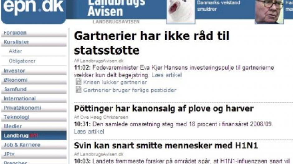 fa1701a7 Jyllands-Posten får nyheder fra LandbrugsAvisen | LandbrugsAvisen