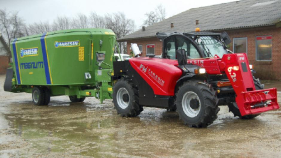 traktor krog op berømtheder dating 2015