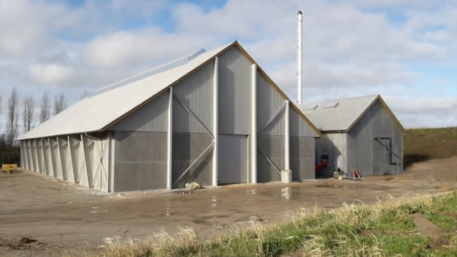 Danish Agro Biobrændsel