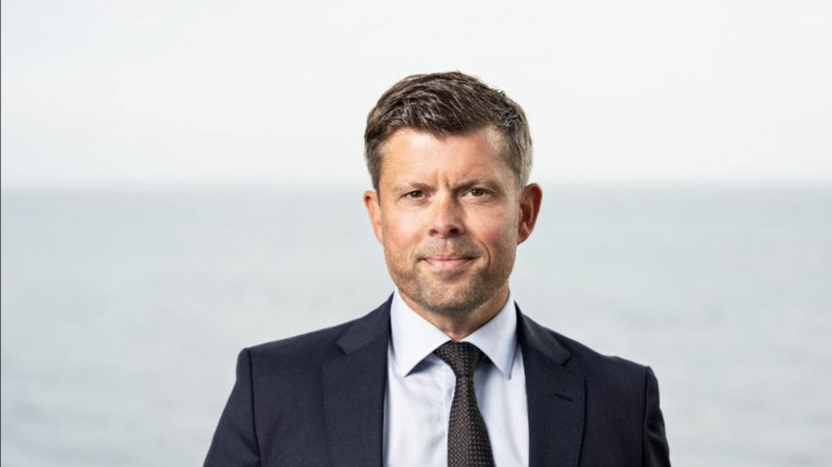 Jesper Pagh DLG