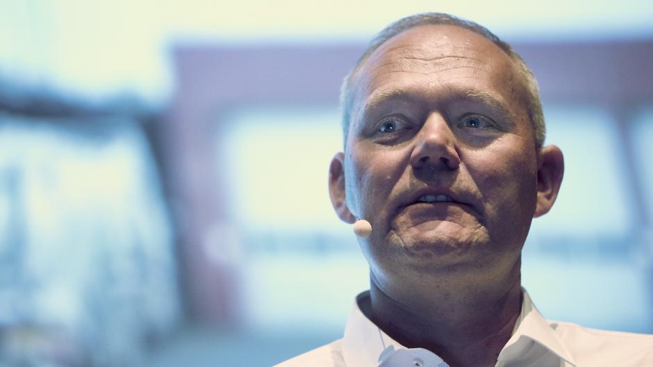 Martin Lund Madsen