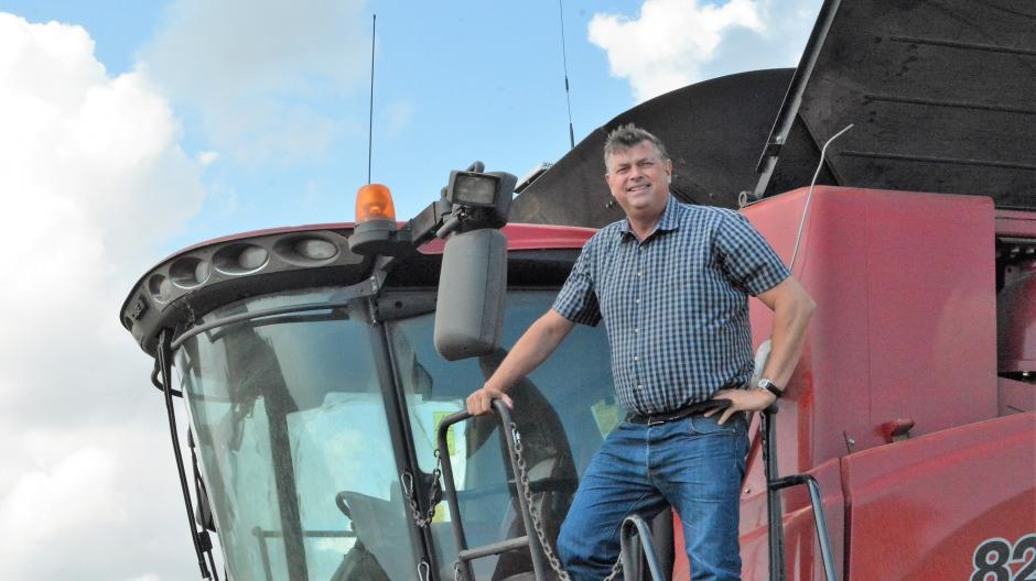 fødevareminister mogens jensen landbrugspakken mejetærsker kvælstof minister landbrug