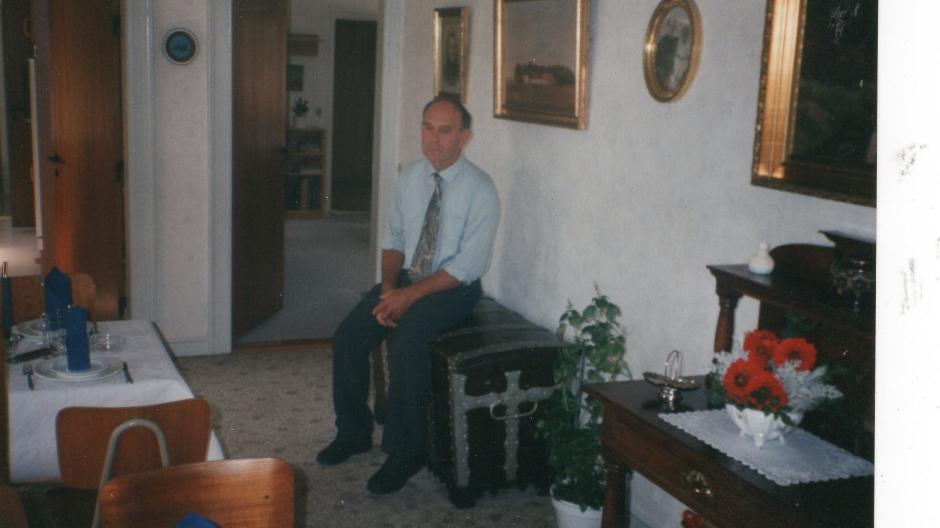 Rasmus Peter Nielsen