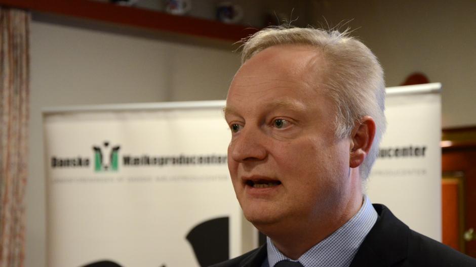 advokat Hans Sønderby