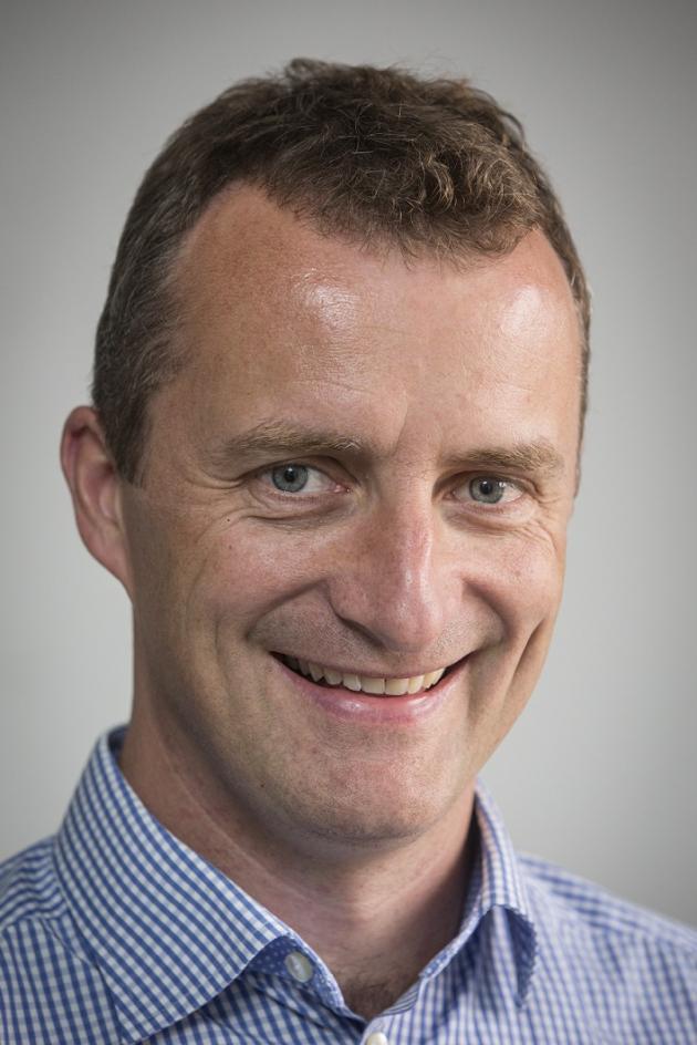Lars V. Drescher, DCH International