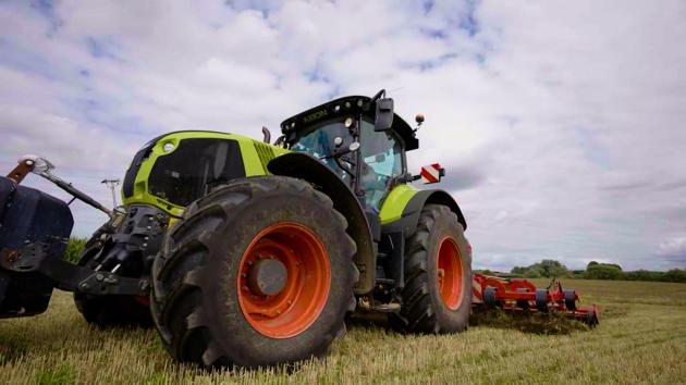 Sponsoreret Danish Agro Machinery