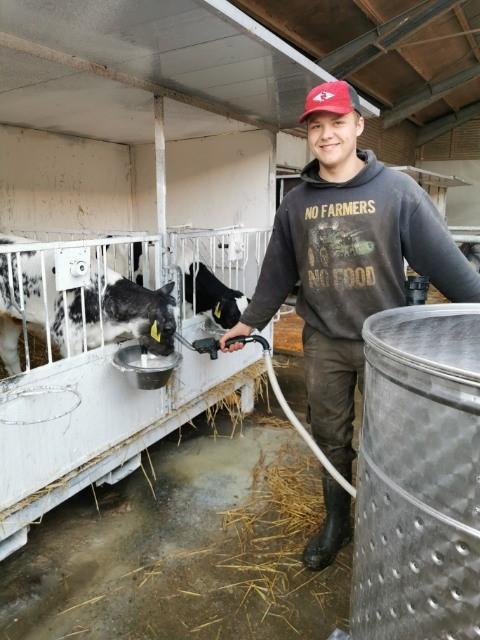 Sponsoreret MSD Animal Health: Sebastian Døssing
