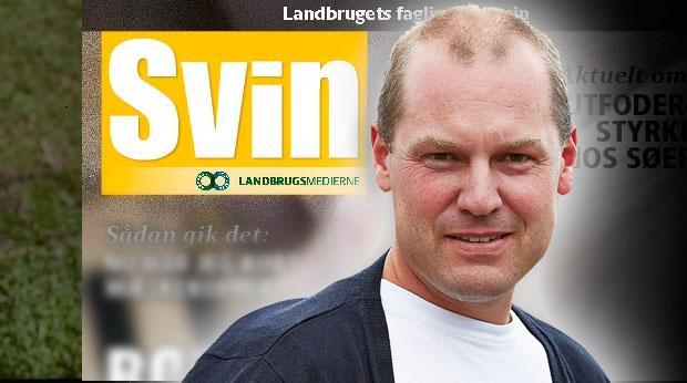 SVIN PLUS, Søren tobberup