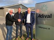Vestjyllands Andel køber Addival