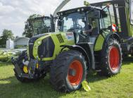 Claas Arion 500/600 anno 2018.