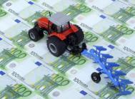 landbrugsstøtte