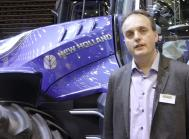 traktor new holland biogas alternativt brændstof