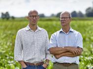 Sponsoreret Landbrug & Fødevarer, Morten og Jørn