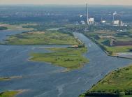 Odense Fjord og kanal