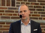 Lars Ellegaard er nyvalgt til DLF-bestyrelsen