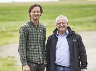 Sponsoreret Landbrug & Fødevarer, Martin og Jens