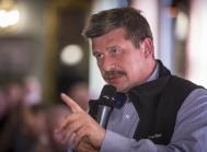 Mogens Dall, formand for LandboSyd