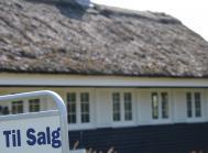 salgsskilt til salg ejendom bolig
