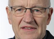 Søren Hansen, konstitueret formand for Nordsjællands Landboforening