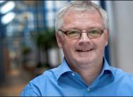 Tage Hansen, direktør hos LHN