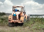 traktor mark sol
