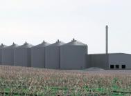 Visualisering af Videbæk Biogas.