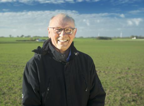 Sponsoreret Bayer: Bliv klar til 2020: Sådan sammensætter du en optimal svampestrategi i hvede