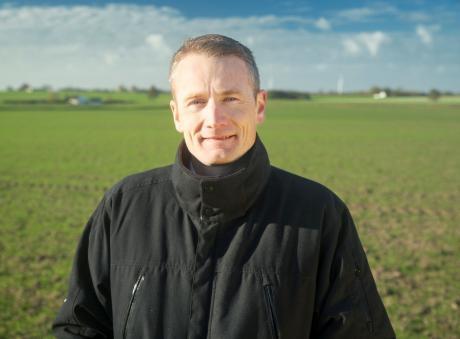 Sponsoreret Bayer - Kenneth Søbye