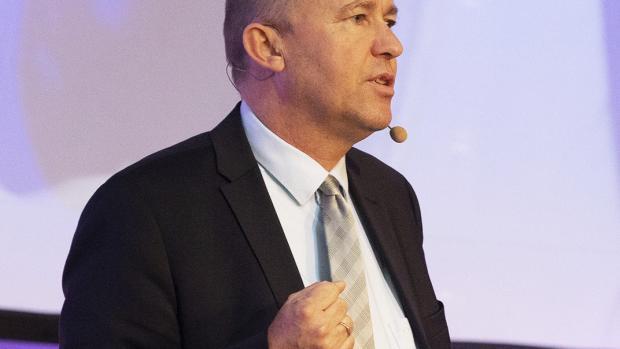 Steen Sønnichsen