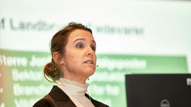 Christina Ahlefeldt-Laurvig