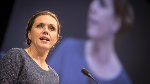 Adm. direktør Karen Hækkerup ærgrer sig over ny fyringsrunde.