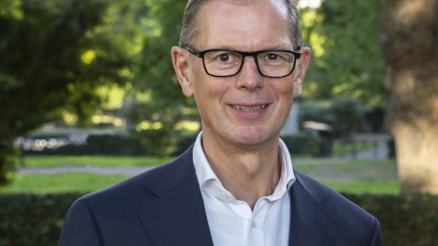 Truels Damsgaard, DLF