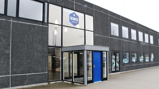 BMG Randers