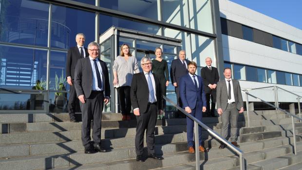 Danish Agro bestyrelse 2021