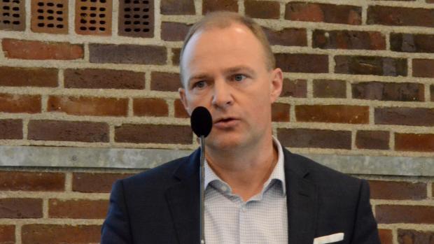 Jens Ellegaard er nyvalgt til DLF-bestyrelsen