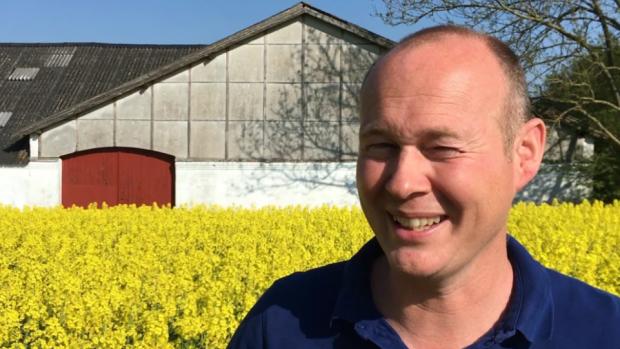 Kristian Lundgaard-Karlshøj